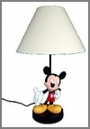 Classic Mickey Lampe 50 cm