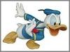 Classic Donald 18x14x14