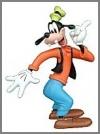 Classic Goofy 23x14x14