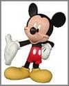 Classic Mickey, 30cm