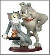 Tom & Jerry + Spike
