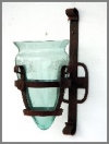 Chines Wand Licht, 36x63x38cm