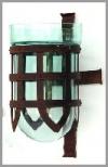 Celtic Candleh,Wandd.29x53x33cm