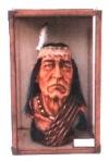 Apache Kopf,46x46x66