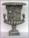 Corinth Vase, 103x103x134cm,hell
