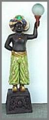 Arab.Lampenh.li.54x40x156cm