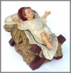 Jesuskind,47x60x55cm