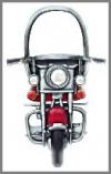 Motorrad Spiegel,56x13x91cmcm