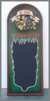 Adv.Ultimativ.Trick,51x6x124cm