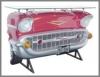 Chevy-Bar, 78x129x183cm
