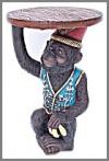 Affe Seitentisch 65 cm