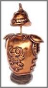 18th Jahrhundert Deutscher Ritter 90 cm