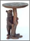 Bär-Tisch kl. 49x49x64cm