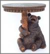 Bär-Tisch gr 90x69x61cm