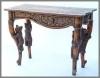 Bär Konsolen Tisch,114x83x52cm