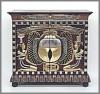 Egypt Schrank, 110x55x102cm