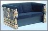 Egypt Sofa, 161x107x88cm