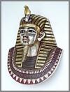 Egypt Kopf,Wanddeco, Mann