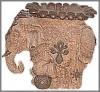 Ankor Watt,Elefant,54x33x45cm