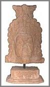 Angkor Wat, Kopf, 79cm