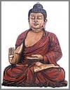 Buddha,sitz.g.125x84x92cm
