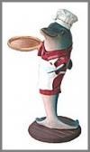 Butler Delfin 100 cm