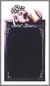 Bier Selection Tafel, 120cm