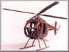 Helikopter,69x19x37cm