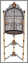 Vogelk.Royal, 191cm h