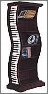 CD Piano,109cm h