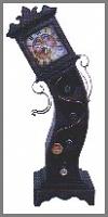 Grossvater Uhr, 92cm