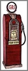 Gasolin Pump,64x48x155cm