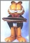 Garfield Buttler, 97cm