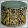 Egypt,Adler,s/g.32x23cm