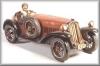 Daimler, 71x29x29cm