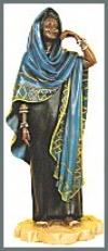 Tuaregh Frau