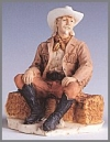 Buffalo Bill Cody,17cm