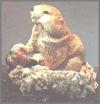 Hamster,9x8cm