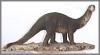 Apatosaurus,10x10cm