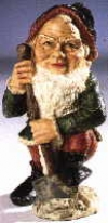 Gnom Claus,16cm