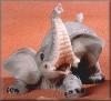 Elefant klein,7,5cm