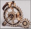 Time in Motion, Clock