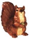 Eichhörnchen,M.26x23cm