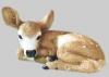 Bambi liegend,24cm