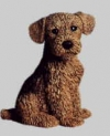 Airdale Terrier,M.26cm