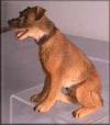 Border Terrier.10cm